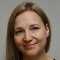 Maria Pohjola