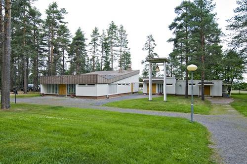 Rantakylän kappeli